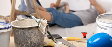 How to renovate on a budget1